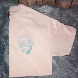 Independent Trucks Co NWOT White Shirt